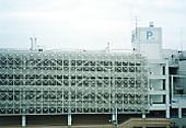 相模原駅自動車駐車場 写真